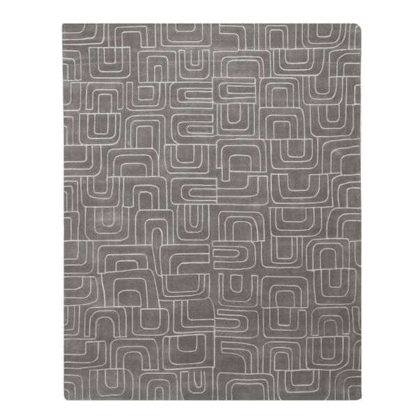 Unique And Modern The Archie Area Rug Design Is Both Playful Sophisticated