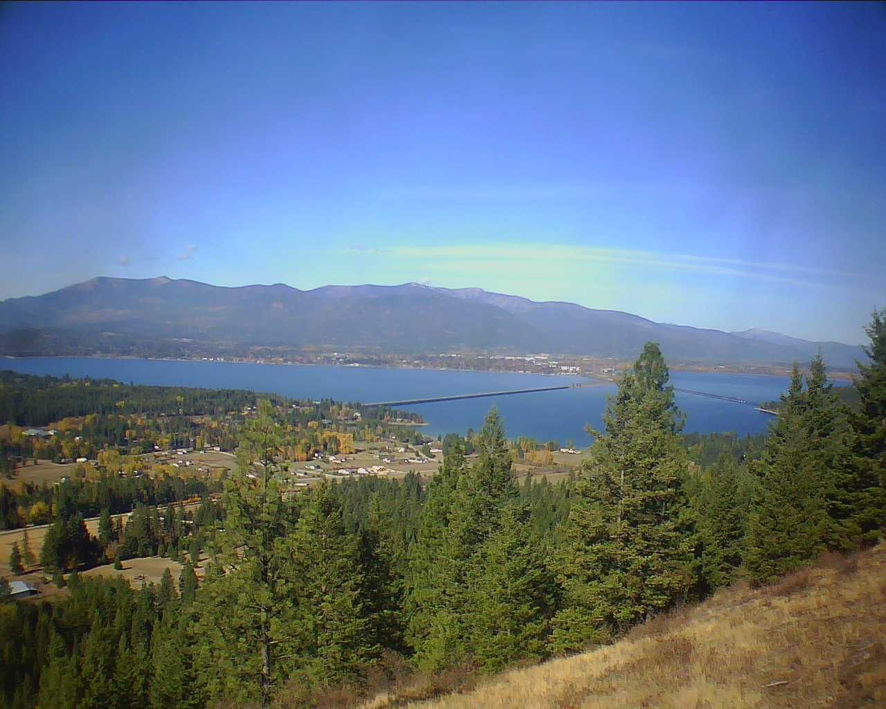 Sandpoint Idaho Property Management :: Webcam : apartments and homes for rent in sandpoint idaho, property management ID