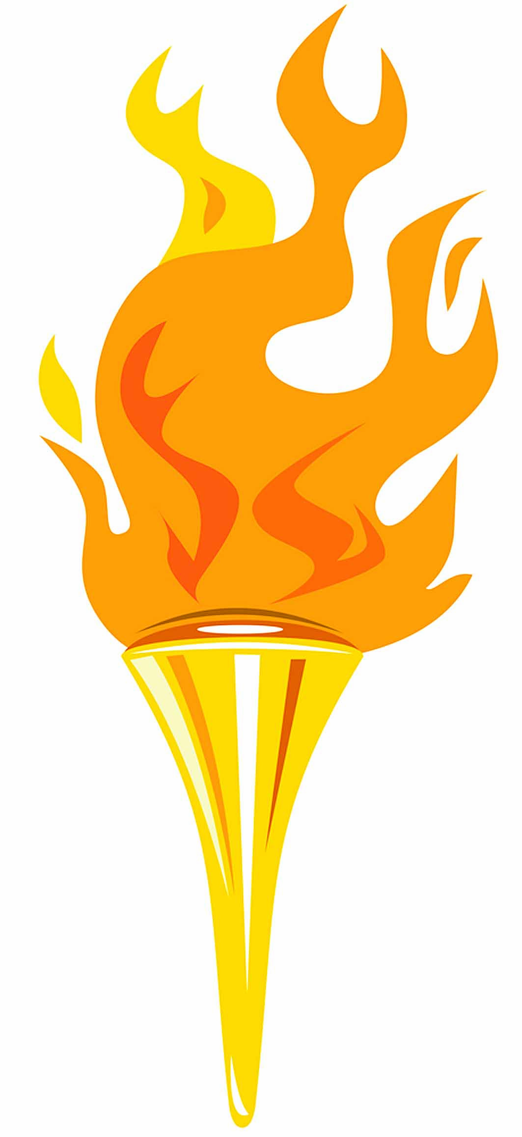 olympic-torch.jpg 1,063×2,316 pixels❤ | ViralJunky | Pinterest ... for Olympic Torch Fire  146hul