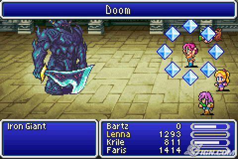 Final Fantasy 5 Com Imagens Final Fantasy Finais Pesquisa