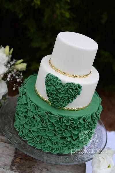 Darla S Cake Design Cupcake Wars