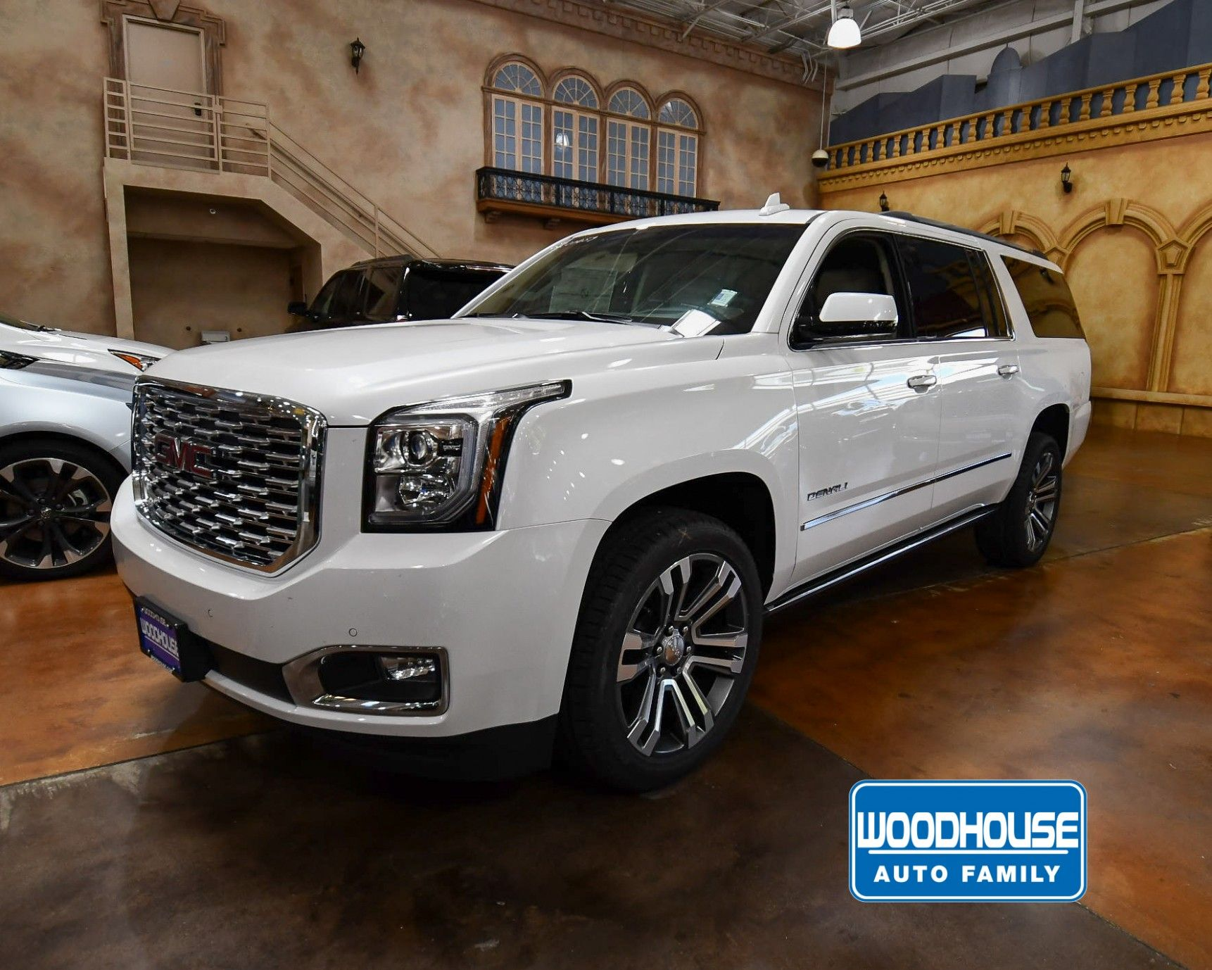 5 Things Nobody Told You About 2020 Gmc Yukon Denali Xl Gmc