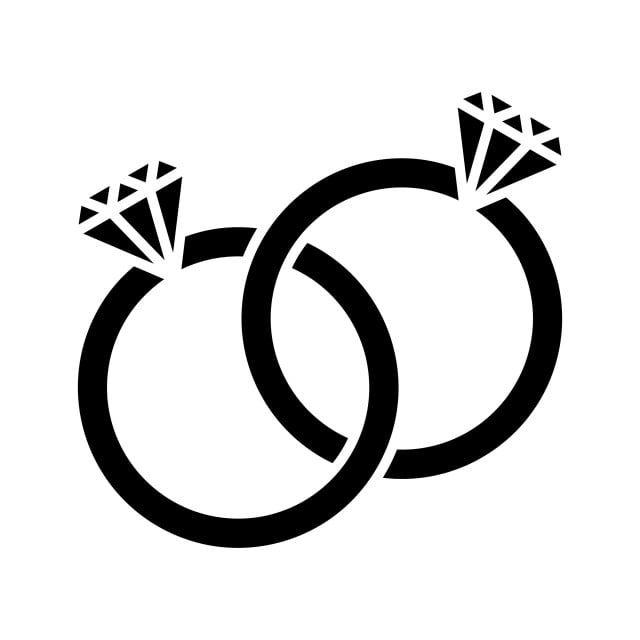 Diamond Wedding Ring Wedding Clipart Wedding Icons Diamond Icons Png And Vector With Transparent Background For Free Download Icone De Casamento Alianca Diamantada Cartao De Casamento