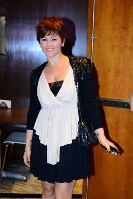 Suzana Alves, a Tiazinha.