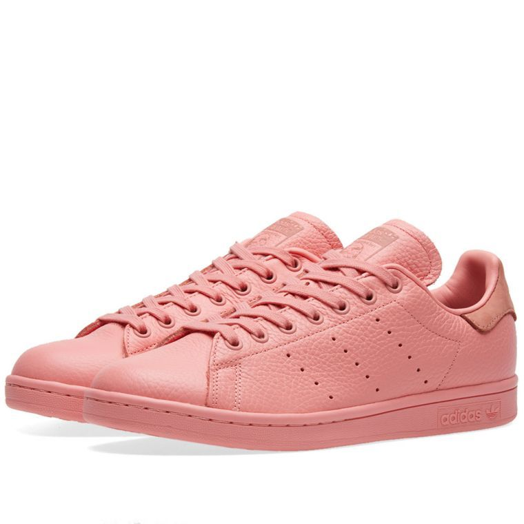 afac21f67d3d Adidas Stan Smith Pastel (Tactile Rose   Raw Pink)
