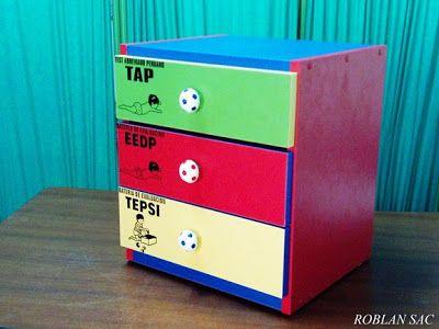 TEPSI Y EEDP PDF