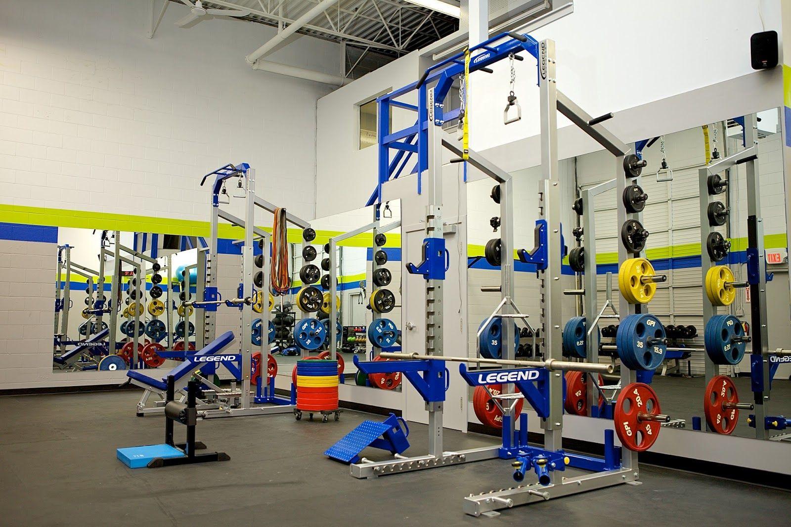 Ideas For Home Gym Decorating   Interior Design