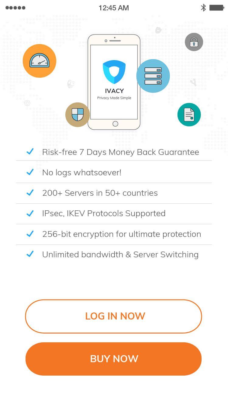 Ivacy Vpn Ios Best Vpn Year Plan Kill Switch