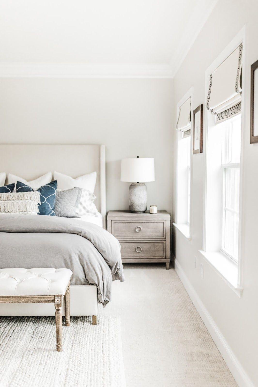 Wilsons Co Master Bedroom Reveal Bassett Furniture This Post Is Sponsored By Bassett Furniture Master Bedrooms Decor Bassett Furniture Bedroom Interior