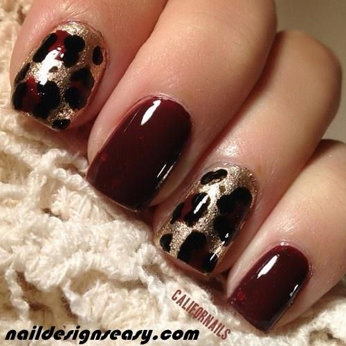 Dark nail designs 2014 for short nails beautynails pinterest dark nail designs 2014 for short nails prinsesfo Image collections