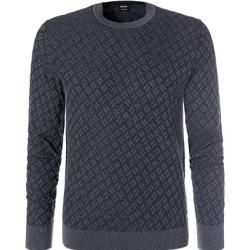 Photo of Knitted sweater for men