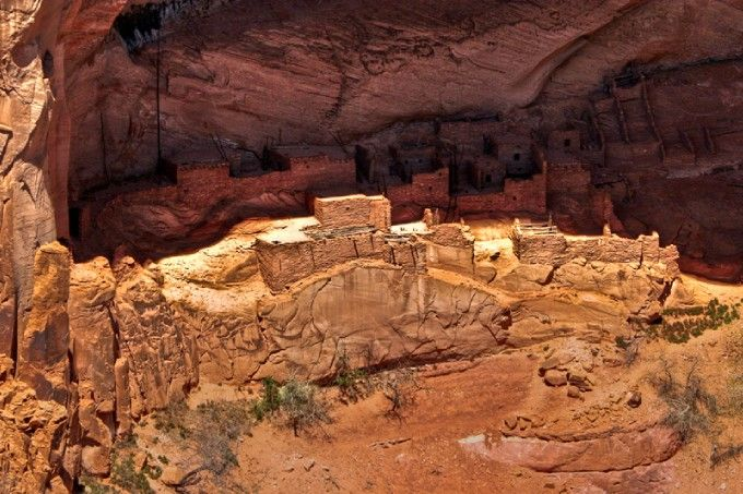 Navajo National Monument, Arizona | Navajo National Monument: Photo by Photographer Ken Ford - photo.net