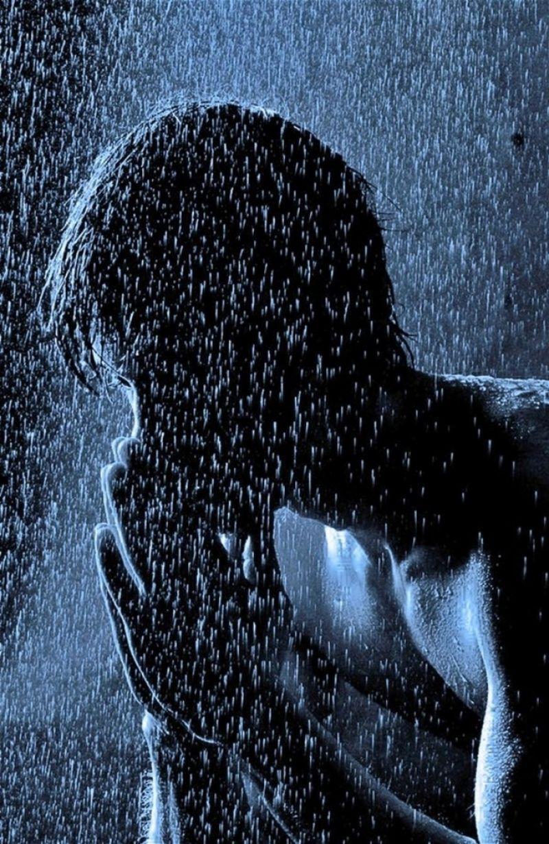 Status tình yêu - Một mùa đông đã về đây- Chỉ làm nỗi nhớ nhiều thêm... hình ảnh trời mưa | Hinh anh dep