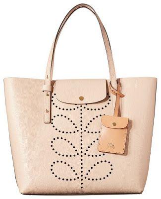 I Love Orla Kiely: My Favorite Orla Kiely SS16 Bags