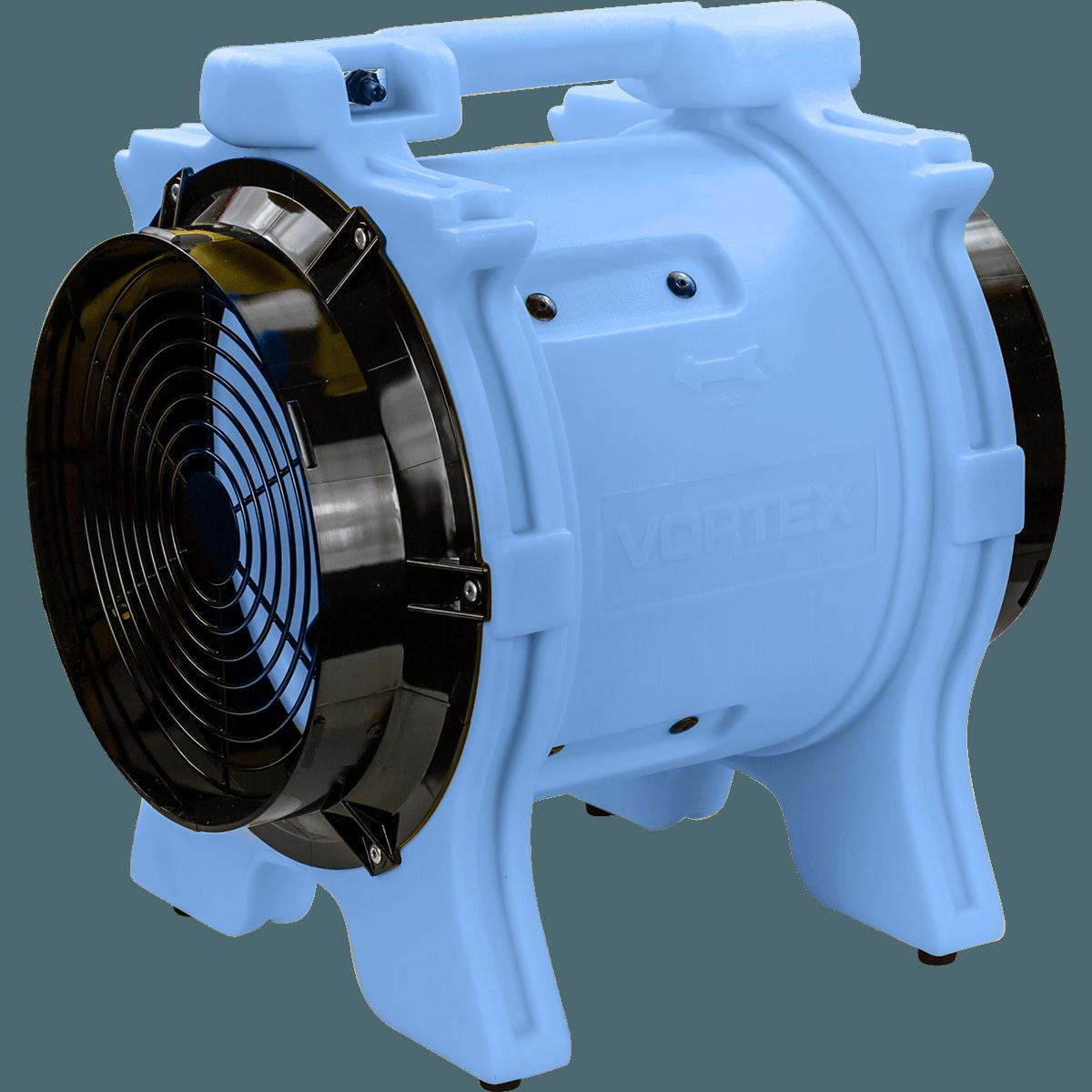 Buy Cheap DriEaz Vortex Axial Fan Blue in 2020 Axial
