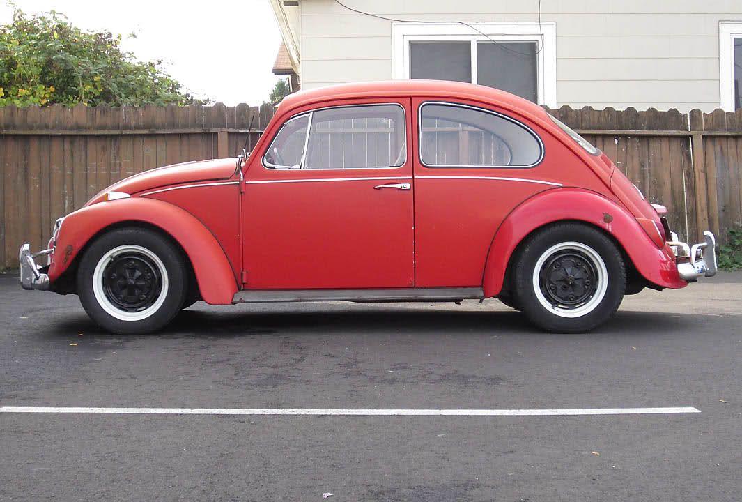 Drop spindles 195/65/15 rear 185/60 front   Volkswagens