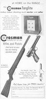 Crosman Targlite 1952 Ad Picture
