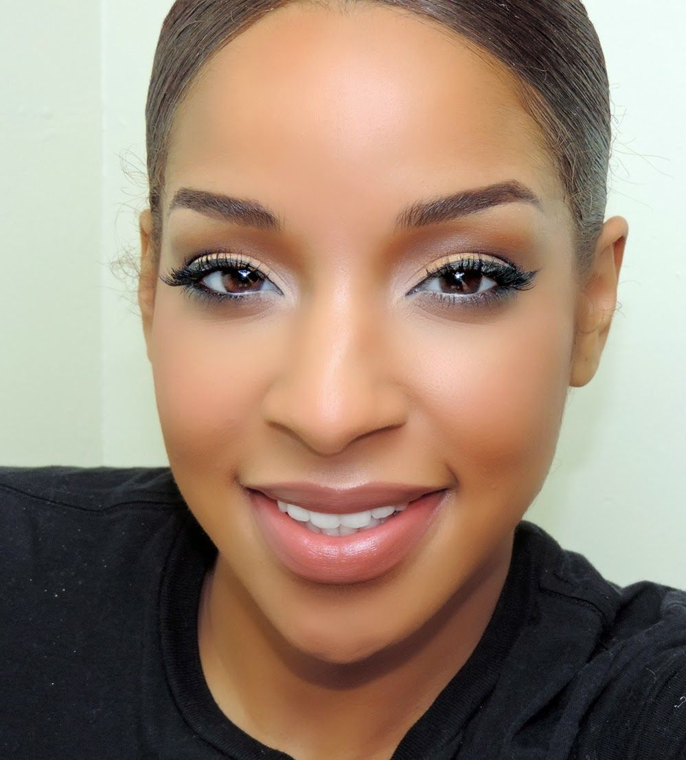 Beauty By Lee LOOK FOR LESS Full Flawless face and A