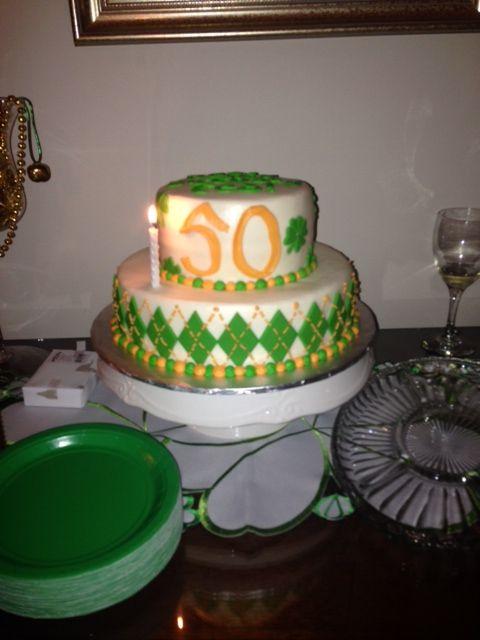 M S Birthday Cakes Ireland Cake Recipe