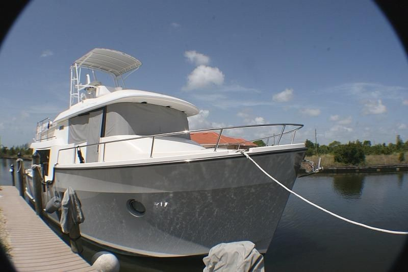2009 Fathom 40 Expedition Power Boat For Sale - www