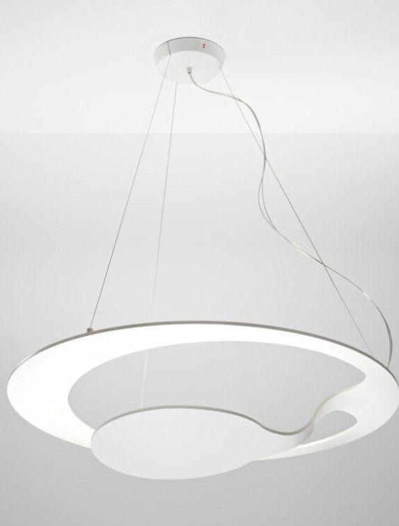 Rippvalgusti Glu 2x24w Led Hektor Light Lamp Creative Lamps Eclectic Light Fixtures
