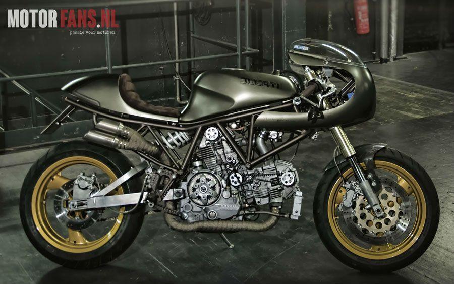 Ducati 800SS