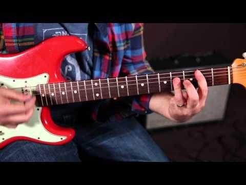 Lynyrd Skynyrd The Ballad Of Curtis Loew How To Play On Guitar