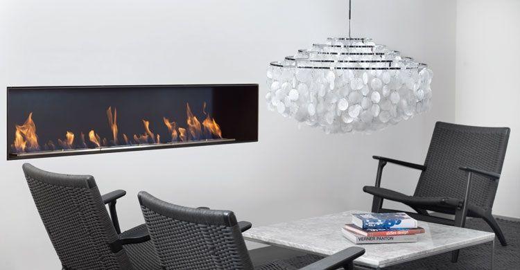 北歐櫥窗】FUN 11DM 珍珠貝殼吊燈| Contemporary pendant lights
