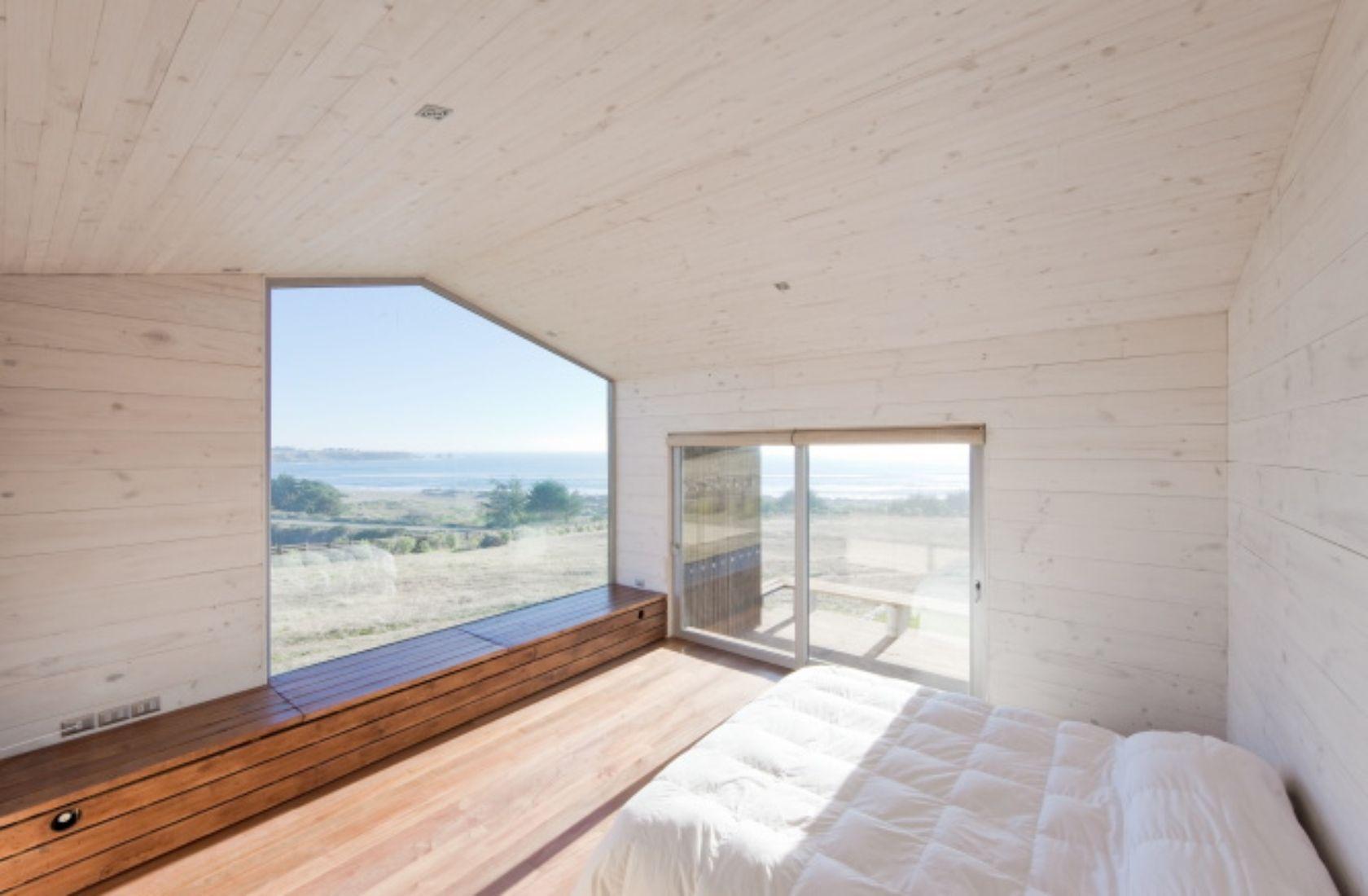 Plint House | Pichilemu, Chile