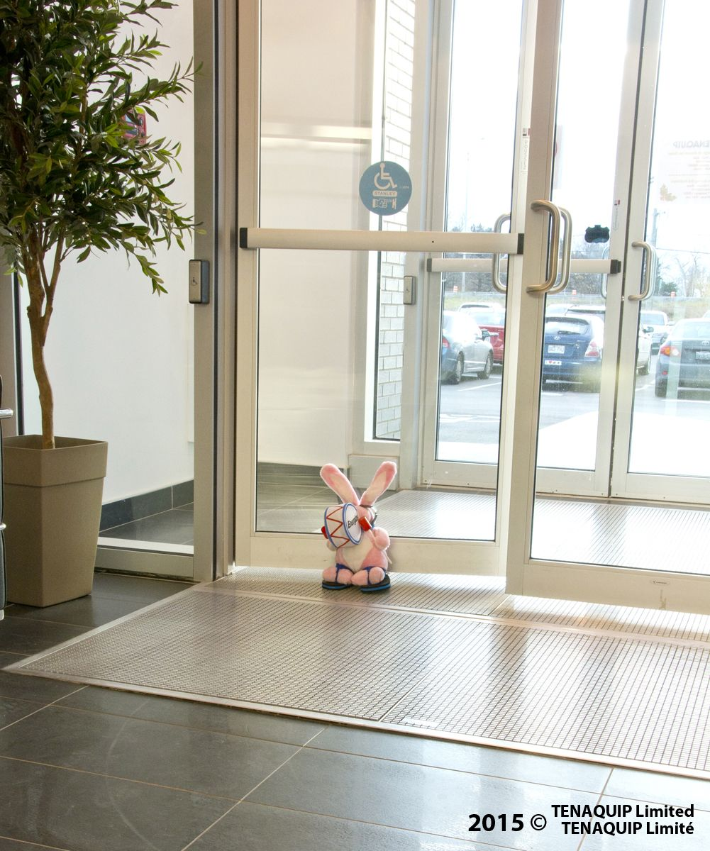 Is that the #EnergizerBunny coming in the office for #BlackFriday?