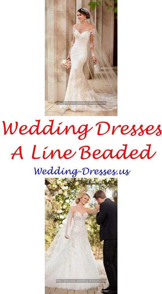 sundress wedding dress beach wedding gowns - discount bridal.modern ...