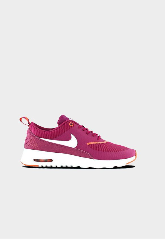 Nike Air Max Thea Magenta Orange online bestellen bij Alta