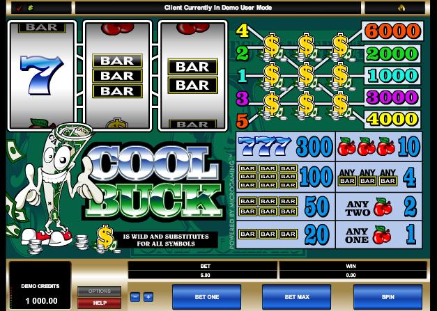 5 euro deposit casino bonus