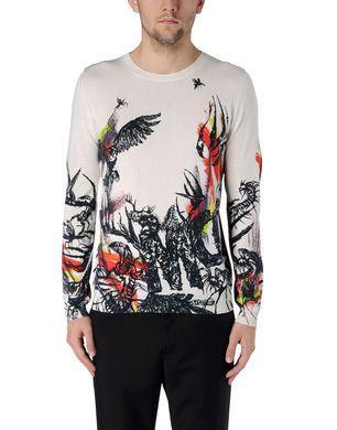 Mcq Crewneck - Mcq Knitwear Men