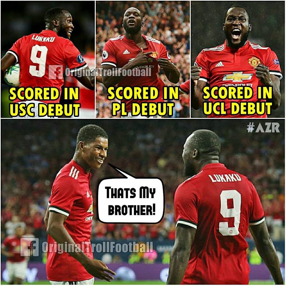 """9087440d4 Romelu Lukaku For Manchester United! 🔥 """""""