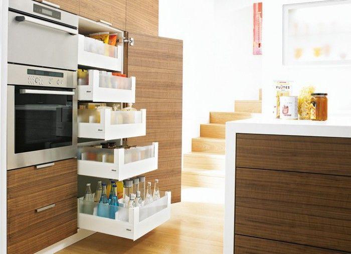 Small Apothekerskast Keuken : De echte opbergkampioen van blum! kies in uw keuken voor een