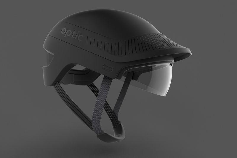 Reactionary Emergency Helmets Helmet Helmet Design Cycling Helmet