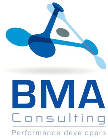 BMA Consulting, Switzerland / El Salvador  If you want us to design a logo for an international corporation,  Creative Magic has  Facebook: www.magiacreativa.com  Email: magiacreativa@gmail.com  Contact: 503.7923-3531