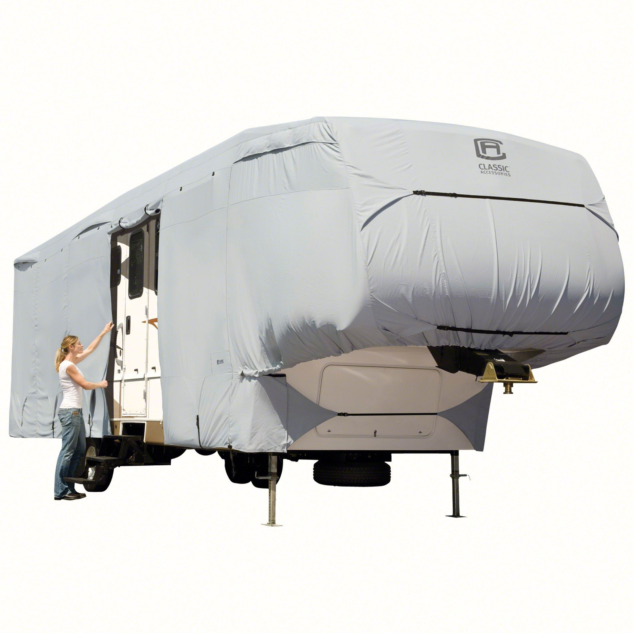 5th Wheel Cover RV Covers PermaPRO by Classic