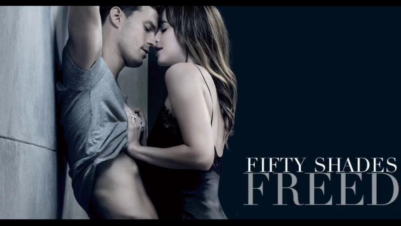 Jessie J I Got You I Feel Good Fifty Shades Freed Original