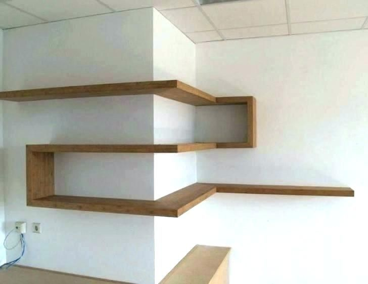 Bookcase Dark Wood Corner Shelving Unit Corner Bookshelves Dark Wood Unique Dark Wood Corner Shelves