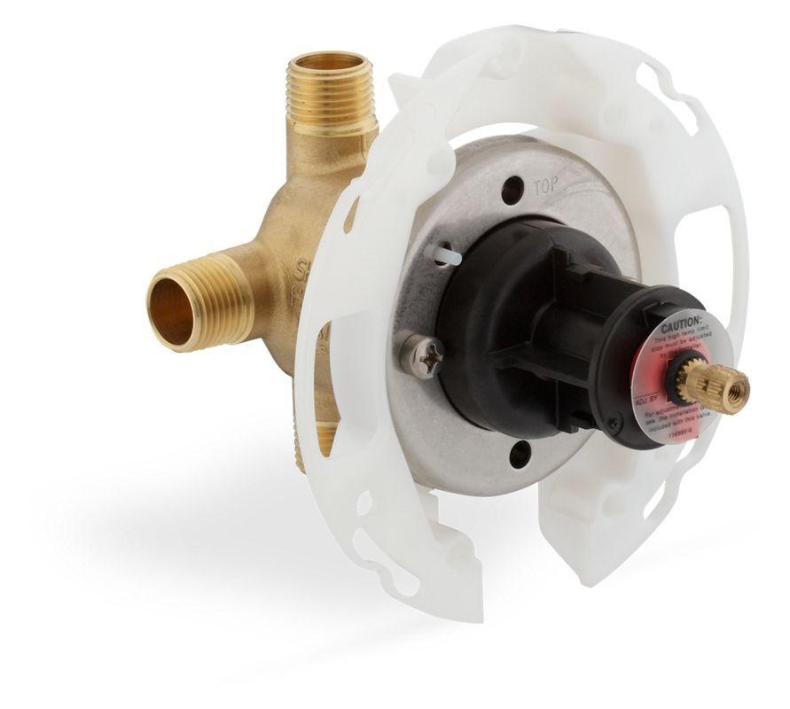 Kohler K 304 K Rite Temp 1 2 Inch Pressure Balancing Valve Showers