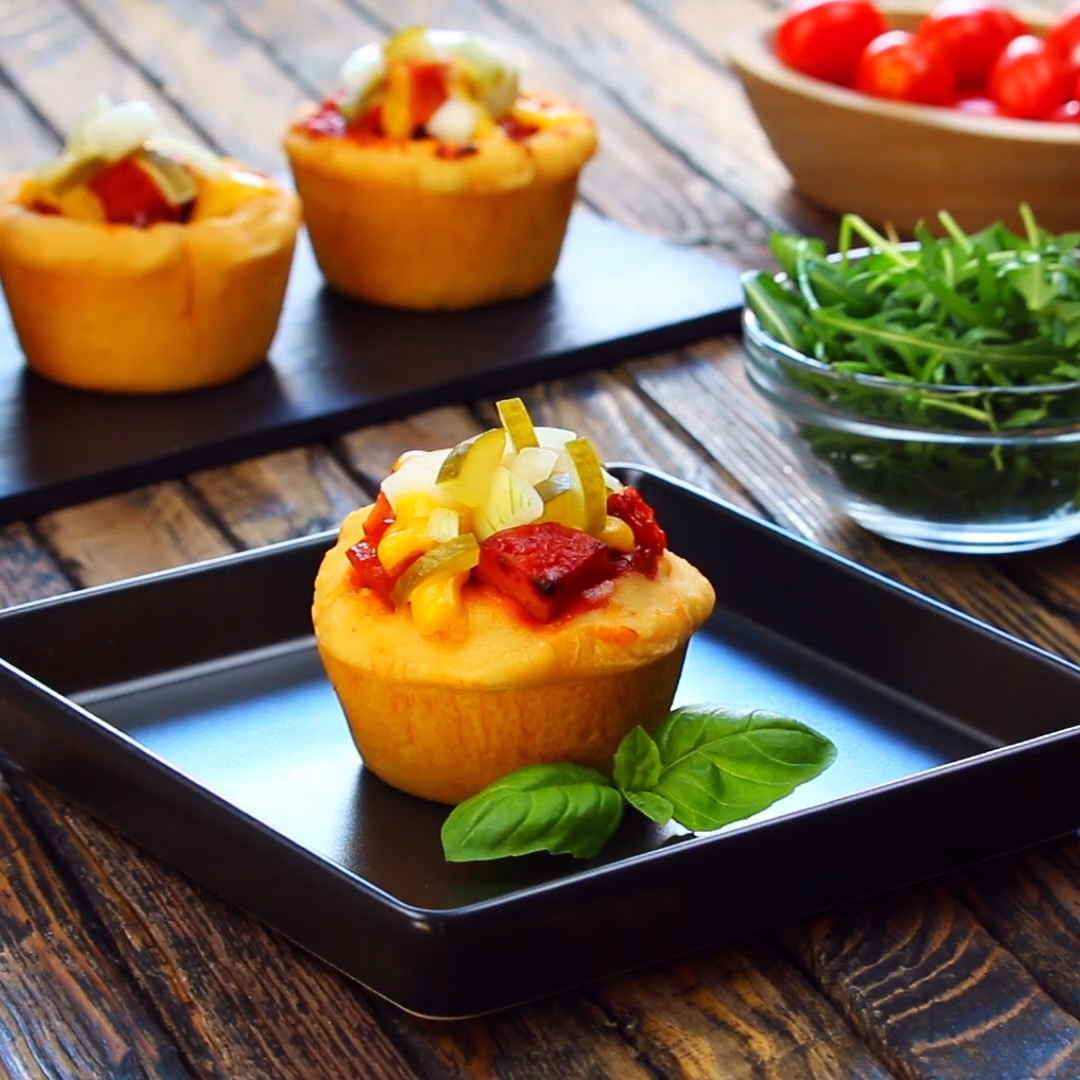 Hot Dog Cups