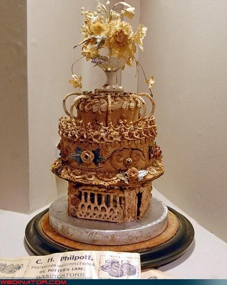 Queen Victoria S Coronation Cake Queen Victoria Wedding Cakes