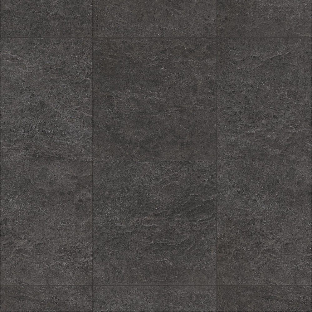 Quick Step Arte Leather Tile Dark Quickstep Exquisa Laminate Flooring Exq1550 Slate Black J003883