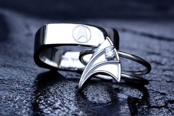 #MarryMe #StarTrek