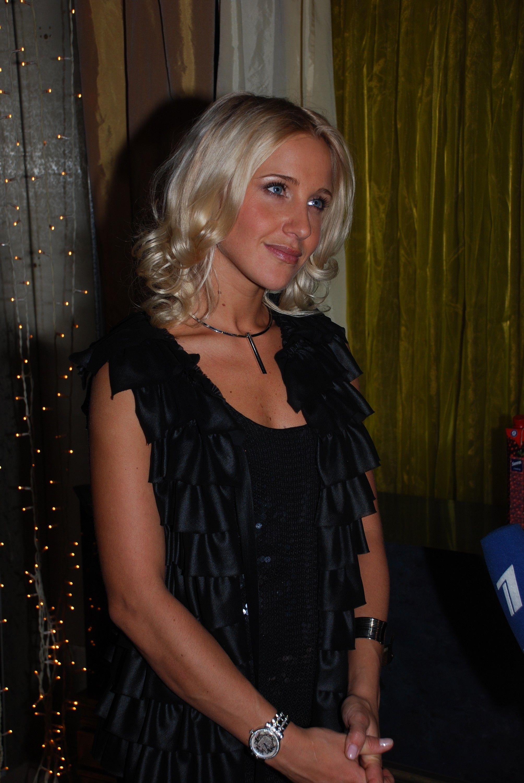 Celebrites Julia Kovalchuk nude photos 2019