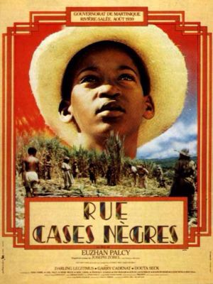 Day Ninety Seven. Sugar Cane Alley (1983) directed by Euzhan Palcy. #100classicfilmsina100days