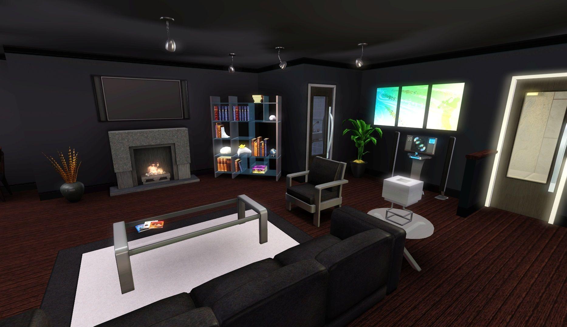 barney stinson apartment Google Search Small apartment