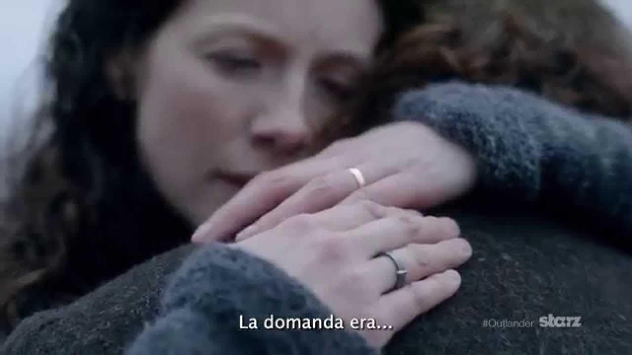 [SUB ITA] Outlander: Mid-Season Finale Promo